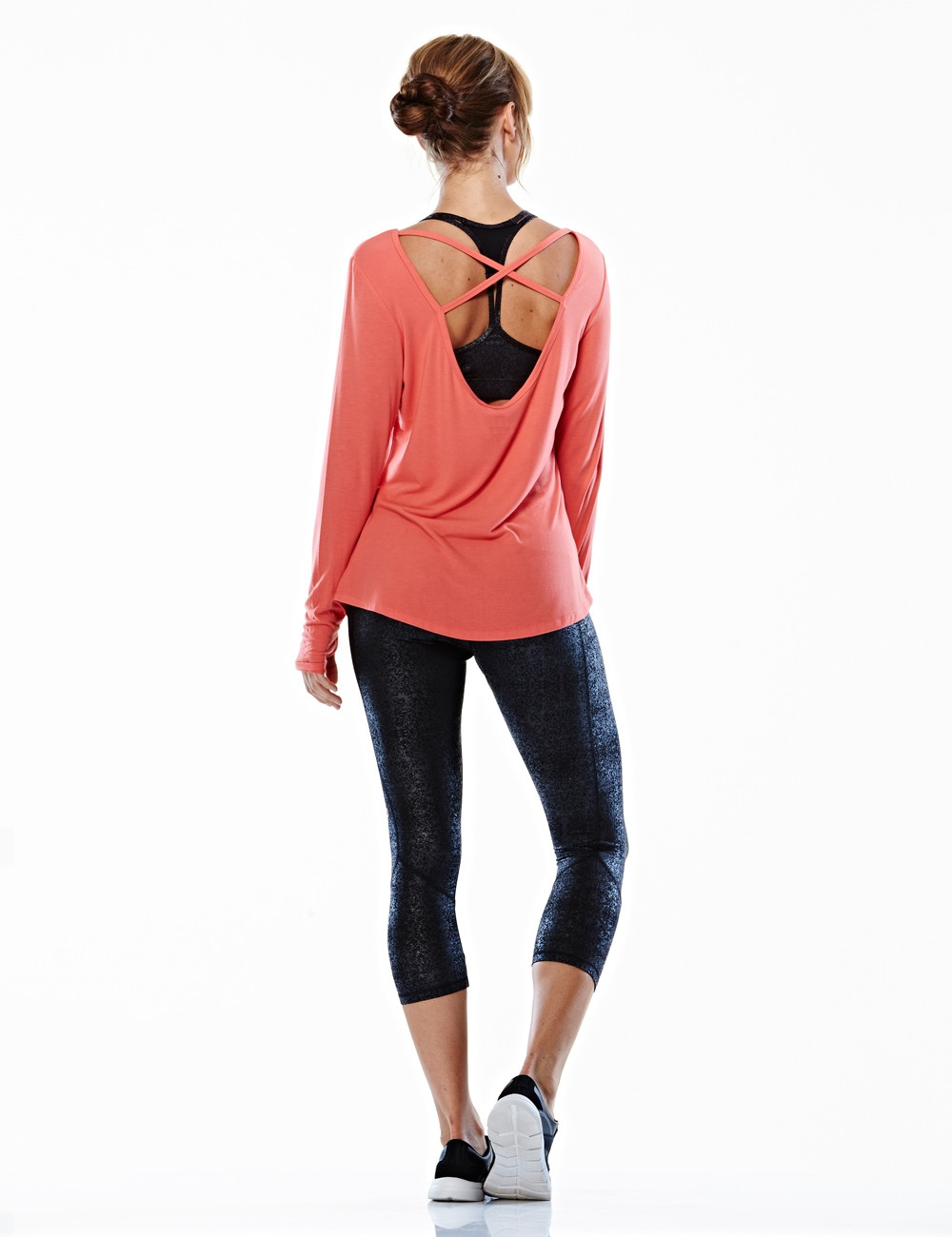 sports top womens